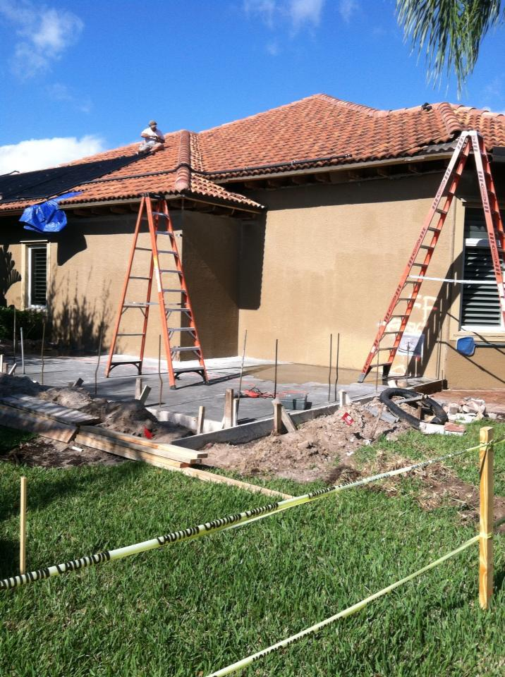 Home Additions in Bonita Springs, FL
