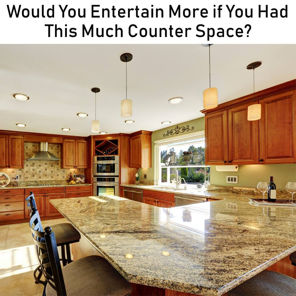 Cabinet Remodeling in Naples